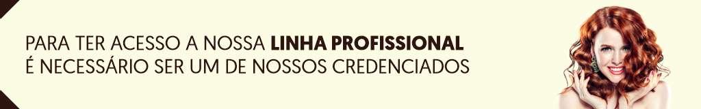 LINHA PROFISSIONAL (FEMININA)